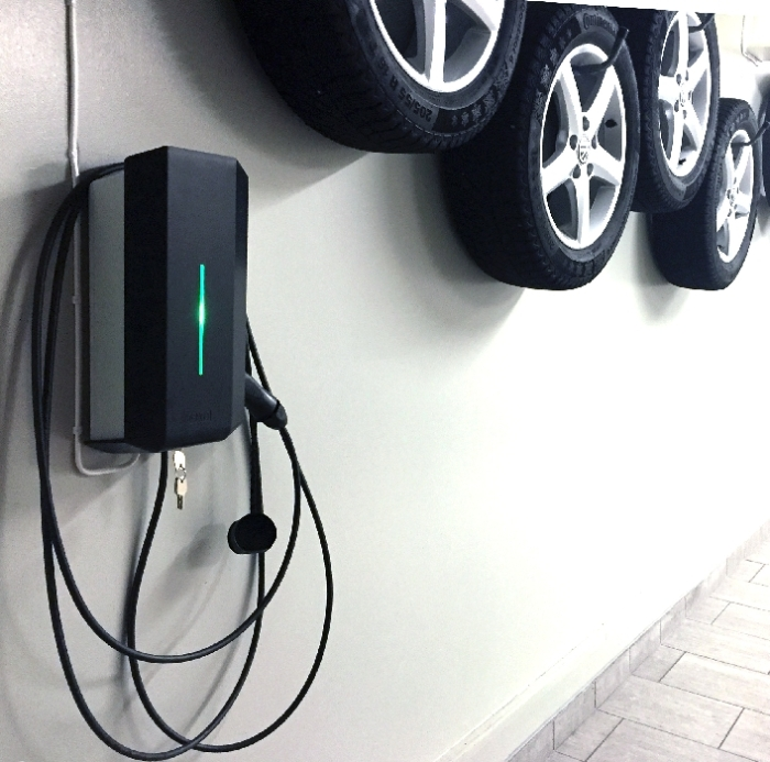 Electric Vehicle Charger Installers in NI