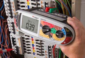 Electrical Testing Services Northern Ireland