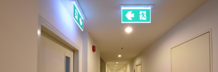 Emergency Lights Planning Northern Ireland