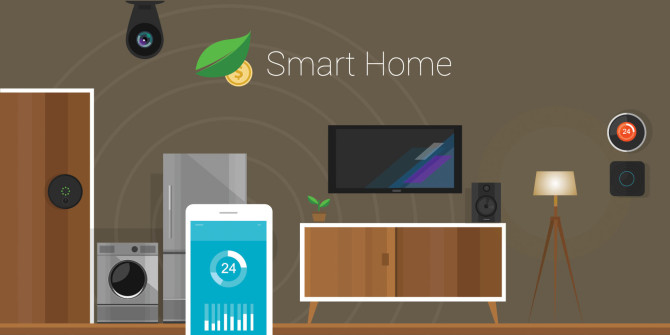 Smart Home Automation Services Northern Ireland Norlect Engineering